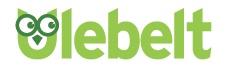 logo Ulebelt