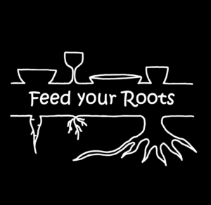 logo Feed Your Roots